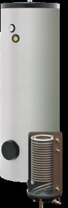 Käyttövesivaraajat lämpöpumpulle